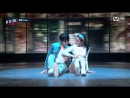 [Hit The Stage] Big Star Feeldog, 'Romantic Fatal Attraction' Reversed Stage! 20160817 EP.04