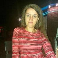 Яна Помазан