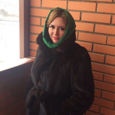 Натали Шпакова
