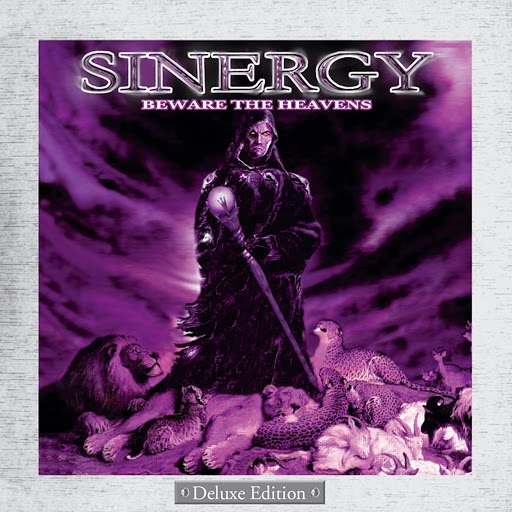 Sinergy альбом Beware the Heavens (Deluxe Edition)