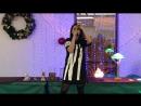 Доминика - Моя Зима Благотворительный концерт Добро и Мир