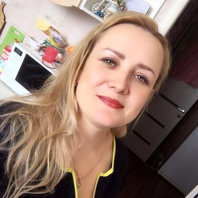 Светлана Прусакова