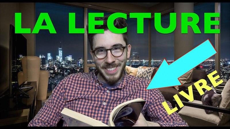 Kemar La Lecture