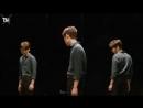 [KARAOKE] Park Jae Jung (duet with Kyuhyun) – Two Men (рус. саб)