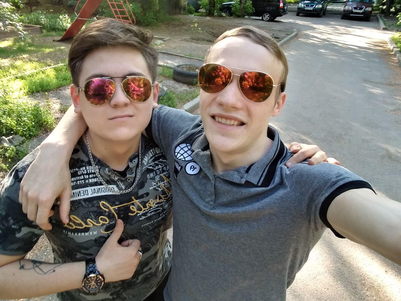 Вадим Кузьменко, Алматы - фото №1