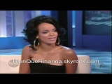 Рианна на Tyra Banks Show (2007)