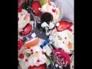Десерты в стаканчиках Руза