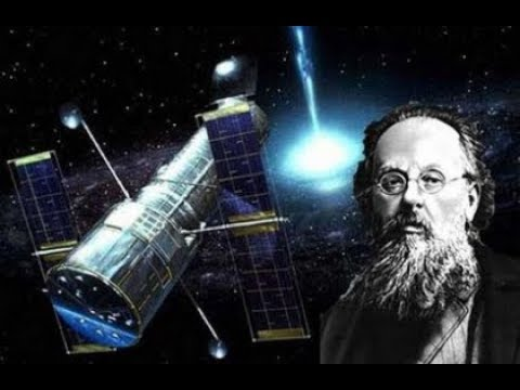 Найденный дневник Циолковского ошарашил смелыми идеями.Кто запрещает землянам изучать космос
