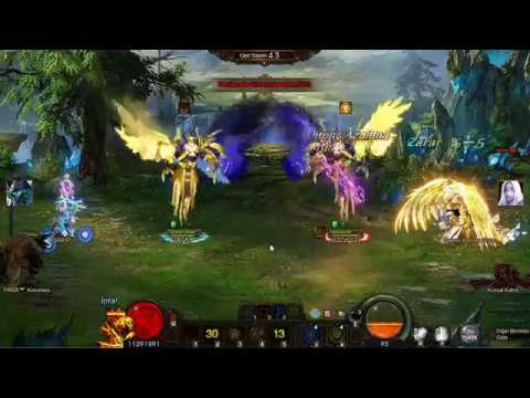 Legend Online|KİNG OF THE PAŞA™ ARES SAVAŞI(26.04)