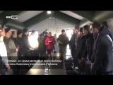 Долгожданный обмен пленными между Донбассом и Украиной