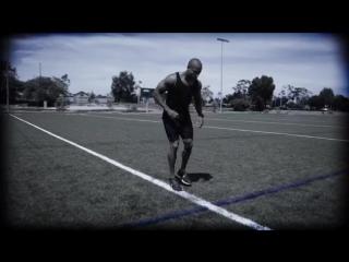 22 лучших упражнения для ловкости , выносливости , футворка и координации  // STRONG DIVISION