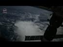 На МКС сняли видео полета над Землей