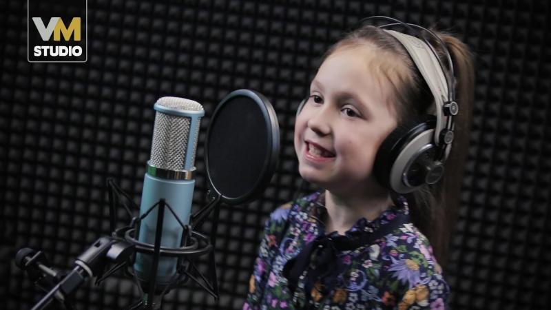 Мочаева София 7 лет - Белая дверь