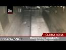 Muere al saltar al vacio tras ser descubierto abusando de un menor