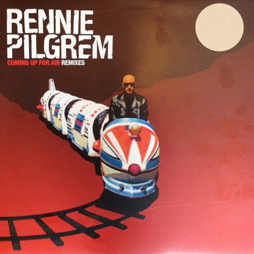Rennie Pilgrem альбом Coming Up For Air