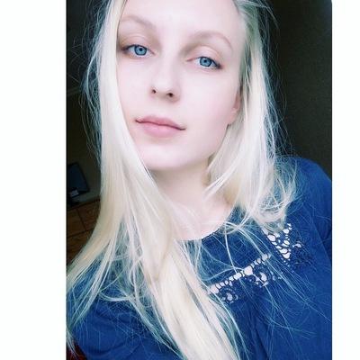 Rybakova Anastasiya