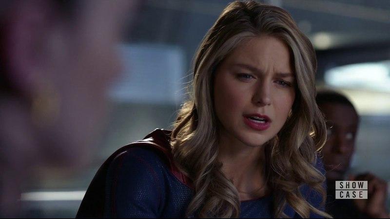 Supergirl 3x17 Alex Scenes 1