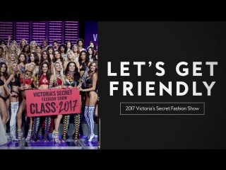 Watch Victorias Secret Angels Pronounce Each Others Names _ InStyle