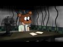 5 ночей с фредди мультик - Умный Фокси Мульт,Анимация Фнаф анимация 1