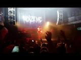 Noize MC в Томске 20.10.17