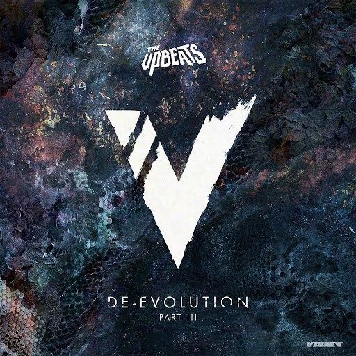The Upbeats альбом De-Evolution Part III
