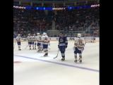 Матч Звезд КХЛ 2018:   победа дивизиона Тарасова