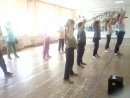 танец KAPUSTA