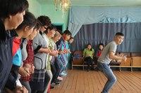 Мастер-классы по хореографии и вокалу