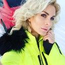 Оля Лукьянова фото #34