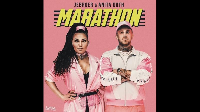 Jebroer Anita Doth - Marathon (prod. by Rät N FrikK)