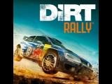 Катаем в Dirt Rally VR