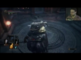 Вся суть Dark Souls 3 в одном видео  (Куплинов)