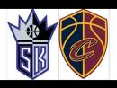 NBA 2017-2018 / RS / 06.12.2017 / Sacramento Kings @ Cleveland Cavaliers