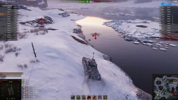 World of Tanks - Забавные и Удивительные моменты из МИРА ТАНКОВ » Freewka.com - Смотреть онлайн в хорощем качестве