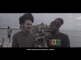 Inna Jamdown - Episode 5 - JAH Mason, River Nile, Pelican Bar