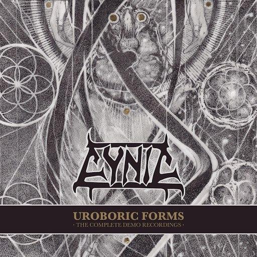 Cynic альбом Uroboric Forms: The Complete Demo Recordings