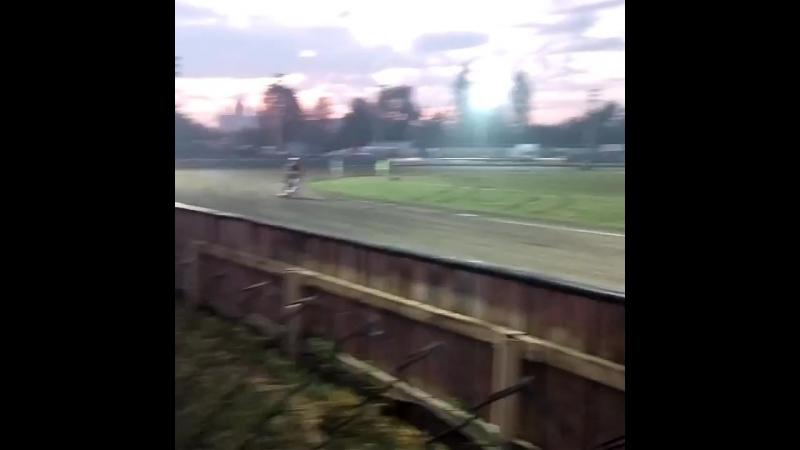 SpeedWay Червоноград