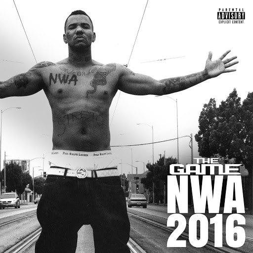The Game альбом NWA2016