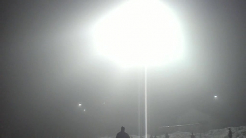 Экспресс-FC JOGA BONITO