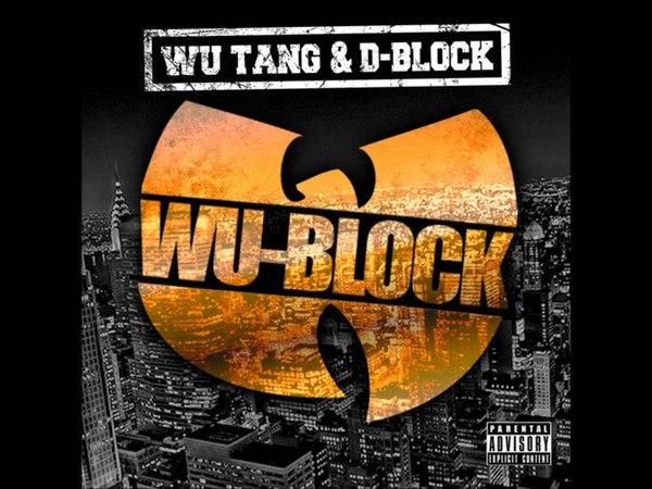 Wu-Block (Ghostface Killah Sheek Louch) Full High Quality Album - Deluxe Edition (New 2013)