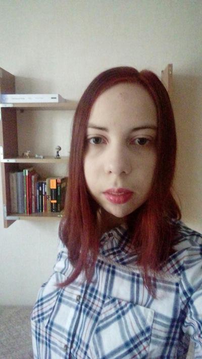 Анна Гольдштейн (Элитана)