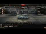 World of Tanks, Песочница: тестирование HD-карт,