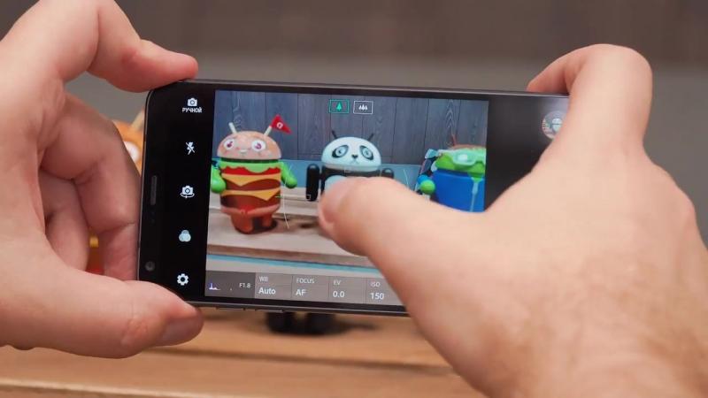 Обзор LG G6_ самый недооценённый флагман 2017 года (review)