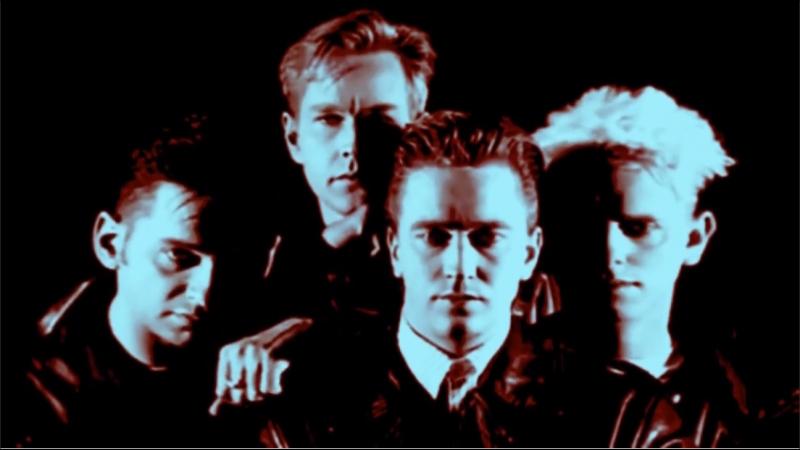 Depeche Mode - Enjoy the Silence (Pluto and Jaymze 2010 Reconstruction Mix)