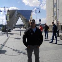 Анкета Алексей Гулевский