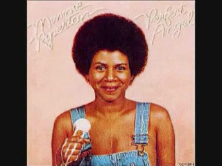 Minnie Riperton- Inside My Love