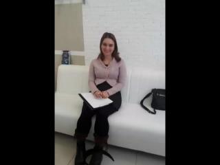 Индивидуальный урок для Лилии из Кипра