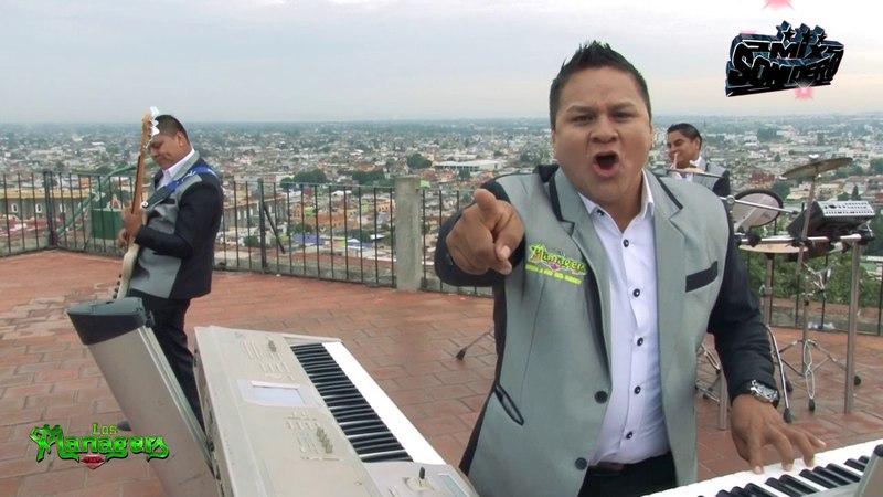 Las Nuevas Guitarras De Cholula Los Managers 2017 ᴴᴰ✓ Video Oficial