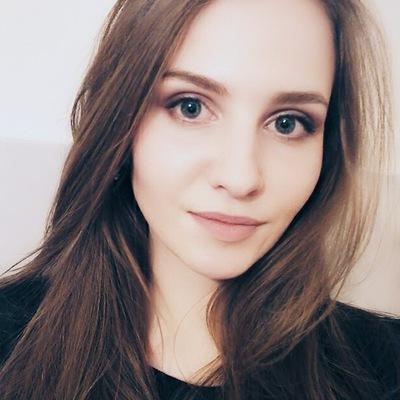 Виктория Пясецкая