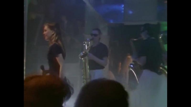 15 Vanessa Paradis Joe Le Taxi Live 1988 Power Ballads DVD HD